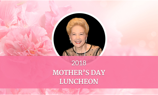 2018 Mother's Day Luncheon